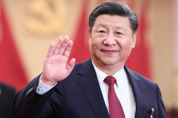 Timeline of Xi Jinping's Political Ascension and Personal Life