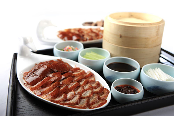Chinese Chain Restaurants: Redefining High-End Chinese in Los Angeles