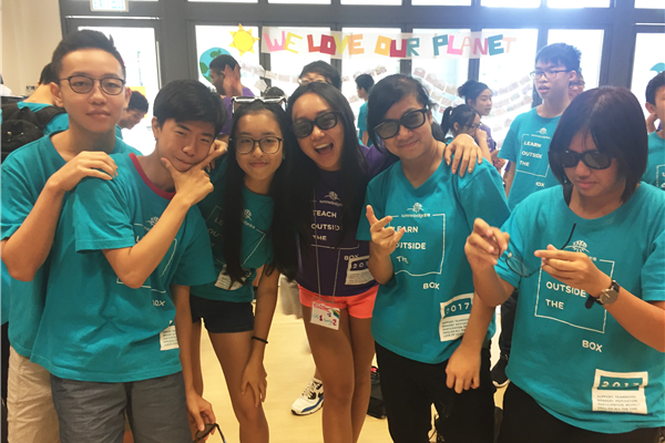 Opinion: Creative Learning Techniques Benefit Hong Kong Students