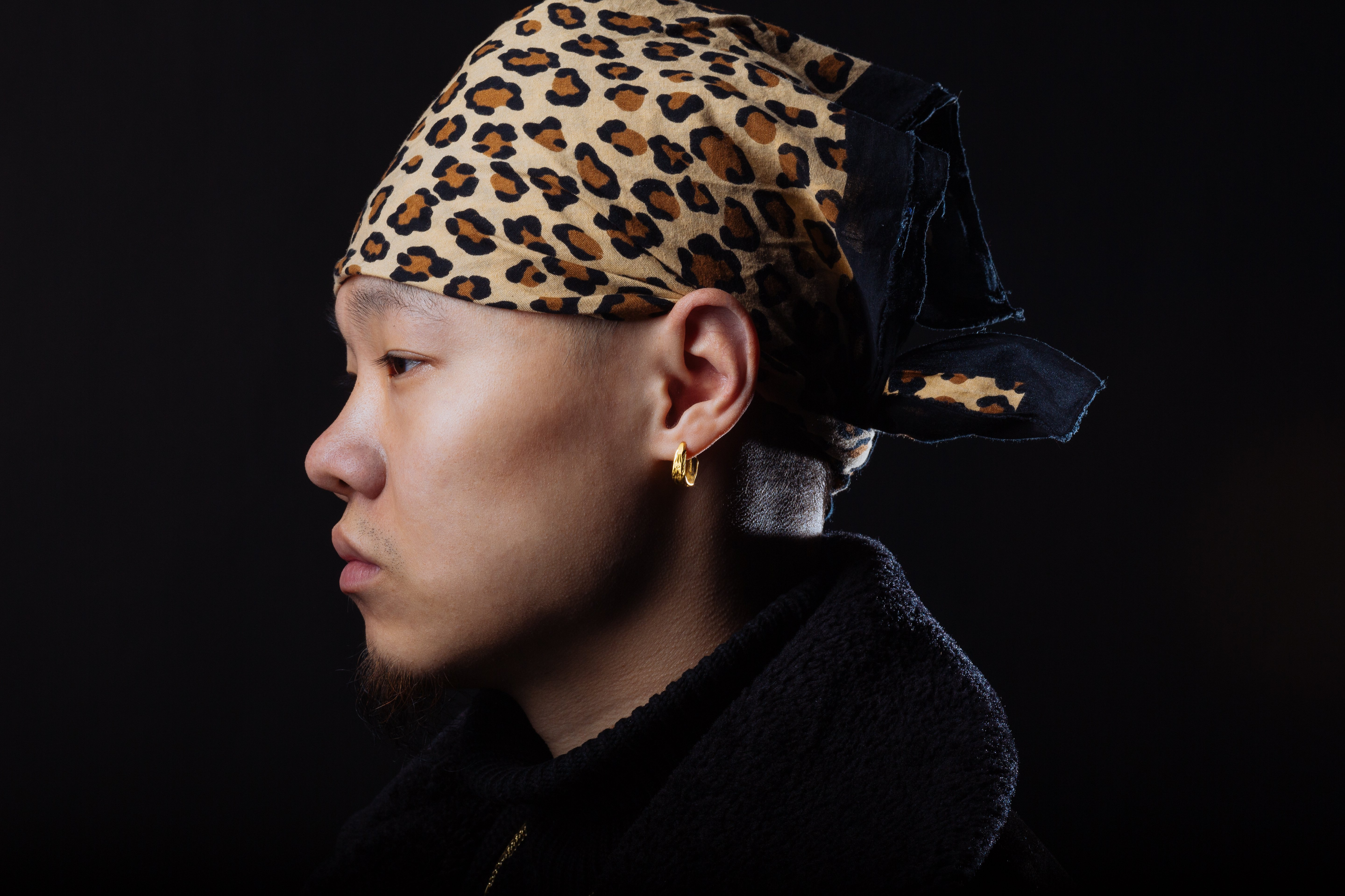 Q&A with Bohan Phoenix about Hip-Hop & Cultural Expression in China