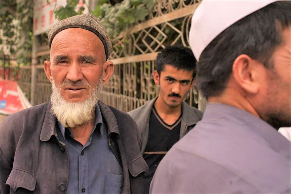 """Domestic and International Responses to Uyghur """"Re-education Camps"""": Q&A with Georgetown's James Millward"""