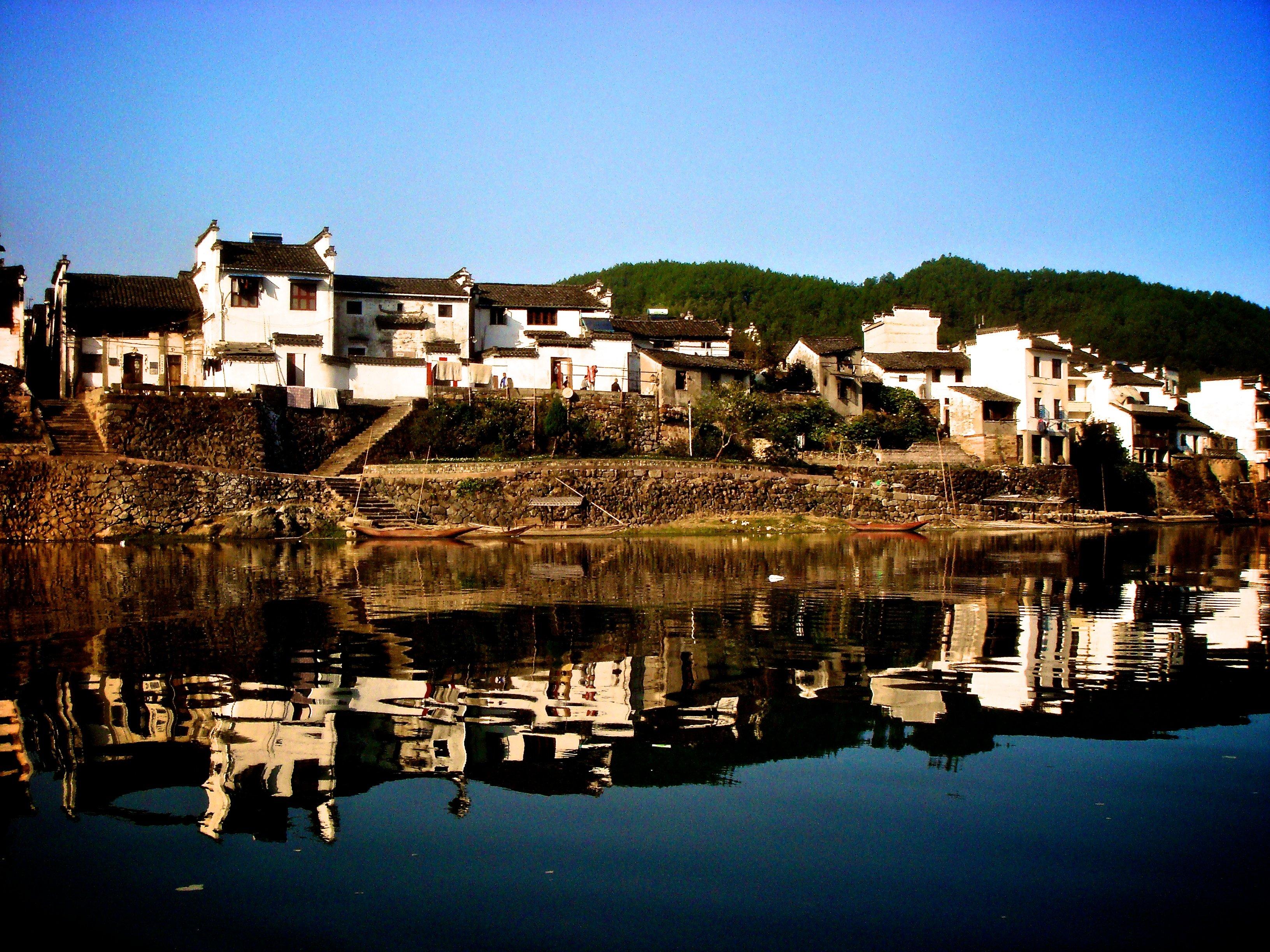 Photo Series: Huizhou