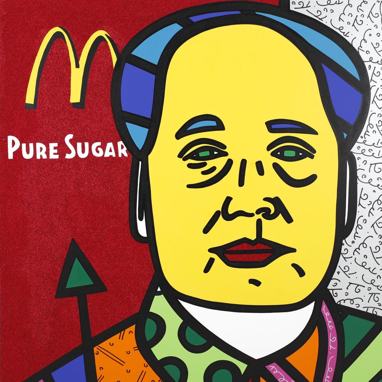Photo Series: Mao in Pop Culture