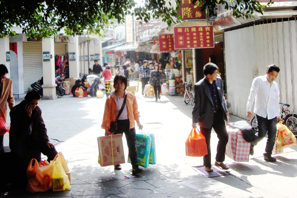 Cross-Border Shopping: Fighting Against Inflation