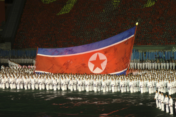 North Korea Quiet in the Wake of This Year's Uprisings