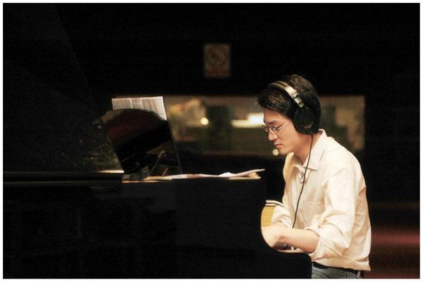Interview: Composer Zhou Tian (周天)