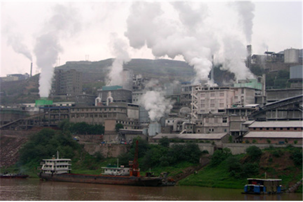 Coal Consumption in China