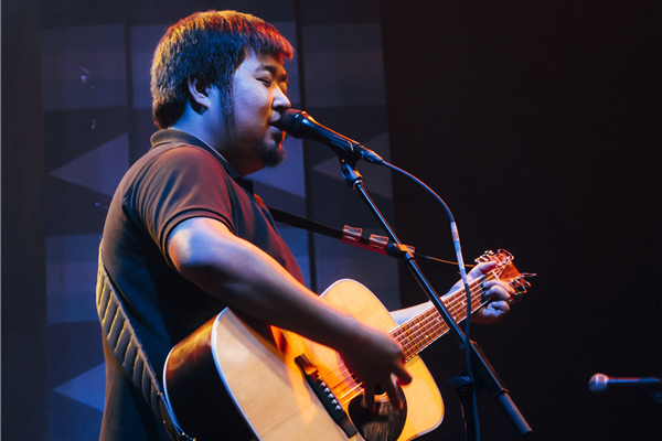 Q&A With Chinese Indie Rock Musicians Song Dongye and Gao Hu