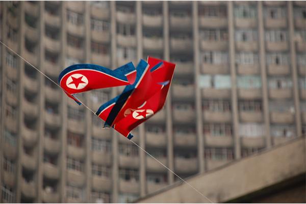 Sino-North Korean Trade: Q&A With John S. Park
