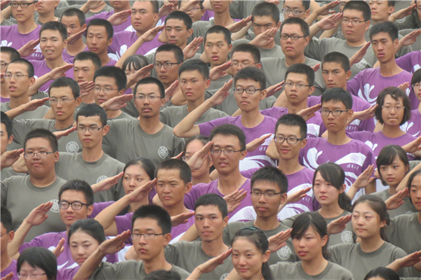 Q&A With Eric Fish, Author of China's Millennials: The Want Generation
