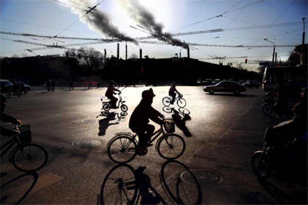 Let's Talk About Smog: Censoring Environmental Issues in China