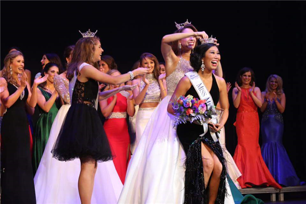 Q&A With Arianna Quan, First Asian American Winner of Miss Michigan