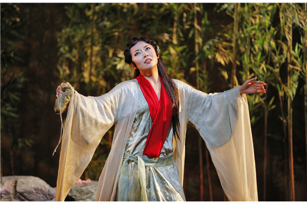Q&A with Stan Lai, Bright Sheng, and Tim Yip: Dream of the Red Chamber Opera