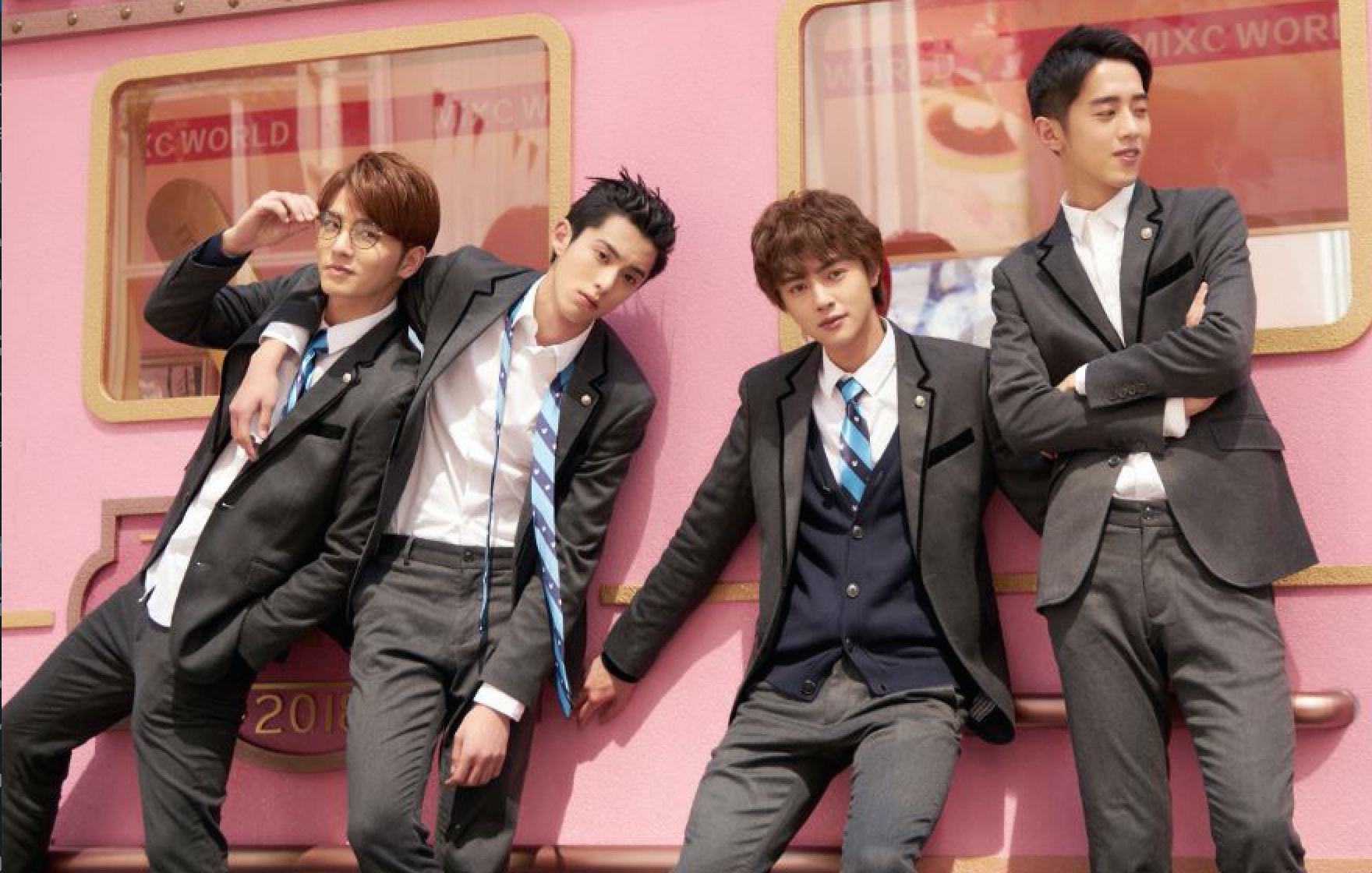 Masculinity in Chinese Entertainment: A Q&A with Geng Song