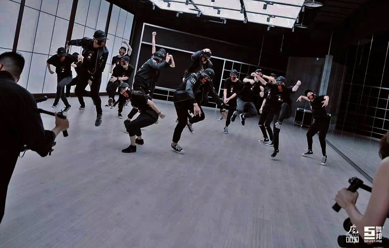From the Studio to the Stage: How Urban Dance is Becoming China's Next Big Thing