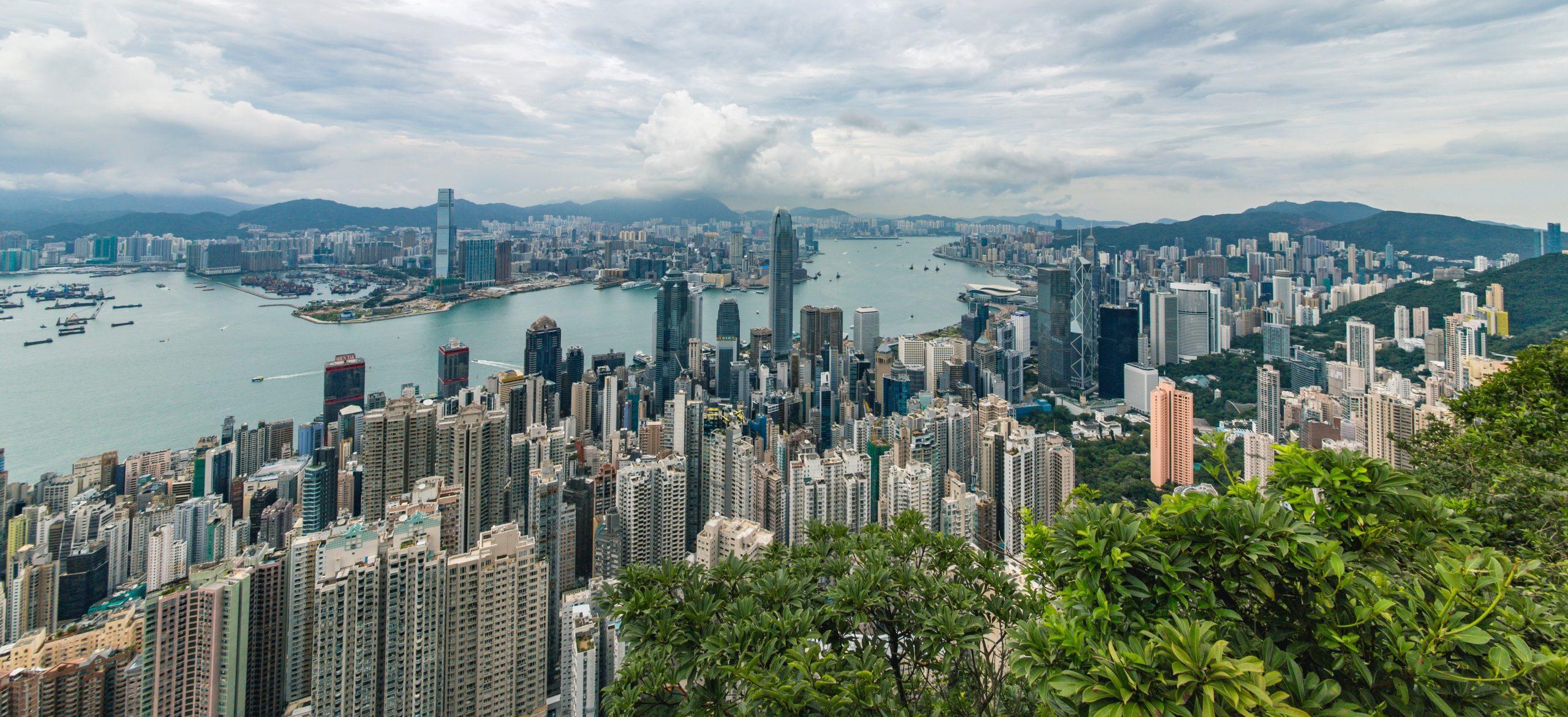 Remains of the Past: Why Hong Kongers are Leaving Hong Kong